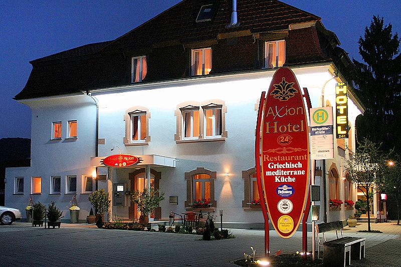 teszervezd.hu - Friedrichshafen - szállás a tengerparton